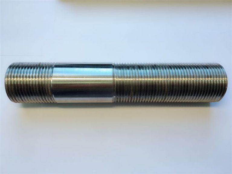 kualitas tinggi a453 gr660 baut stud a286 alloy