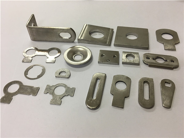a2-70 ss304 bagian logam stainless steel stamping