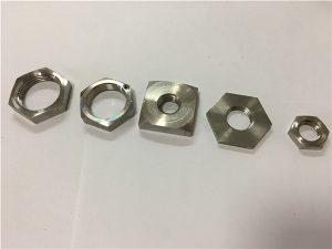 No.34 - Harga grosir mur roda stainless steel persegi