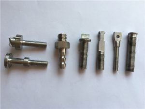 No.40-Titanium Emas Mesin Baut Sepeda