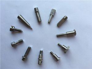 No.65-Titanium baut pengencang baut, Titanium Sepeda Motor Baut, Titanium Alloy Parts