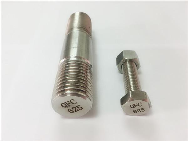 inconel 625 pengencang dalam nikel
