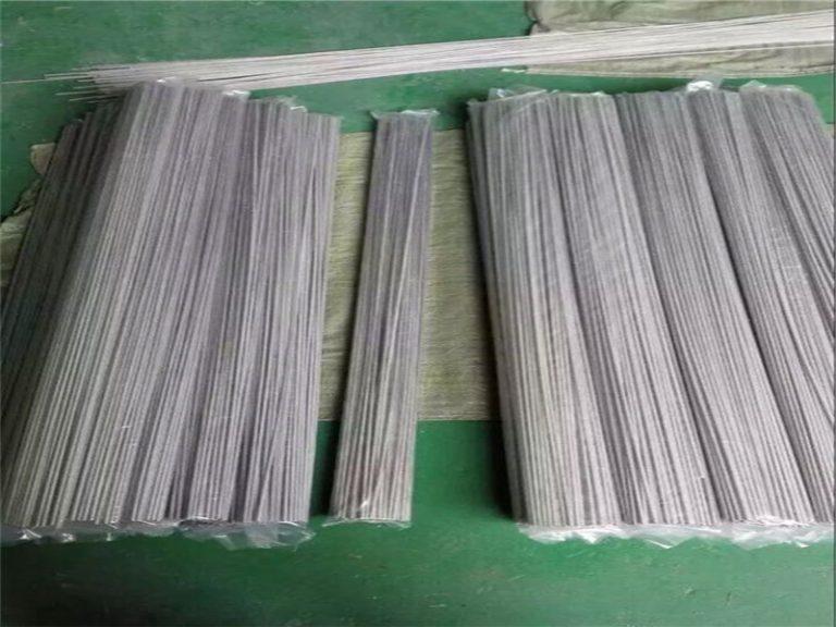 W.Nr.2.4360 paduan nikel super monel 400 batang nikel