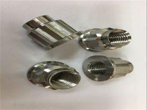 pengikat OEM & ODM produsen sekrup mur dan baut stainless steel standar pabrik Cina